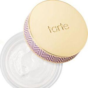 NEW Tarte First Step Prep Cream